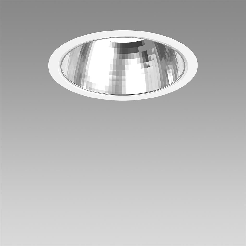 ECHO210 DL LED2600-930 RSR80 WH DALI