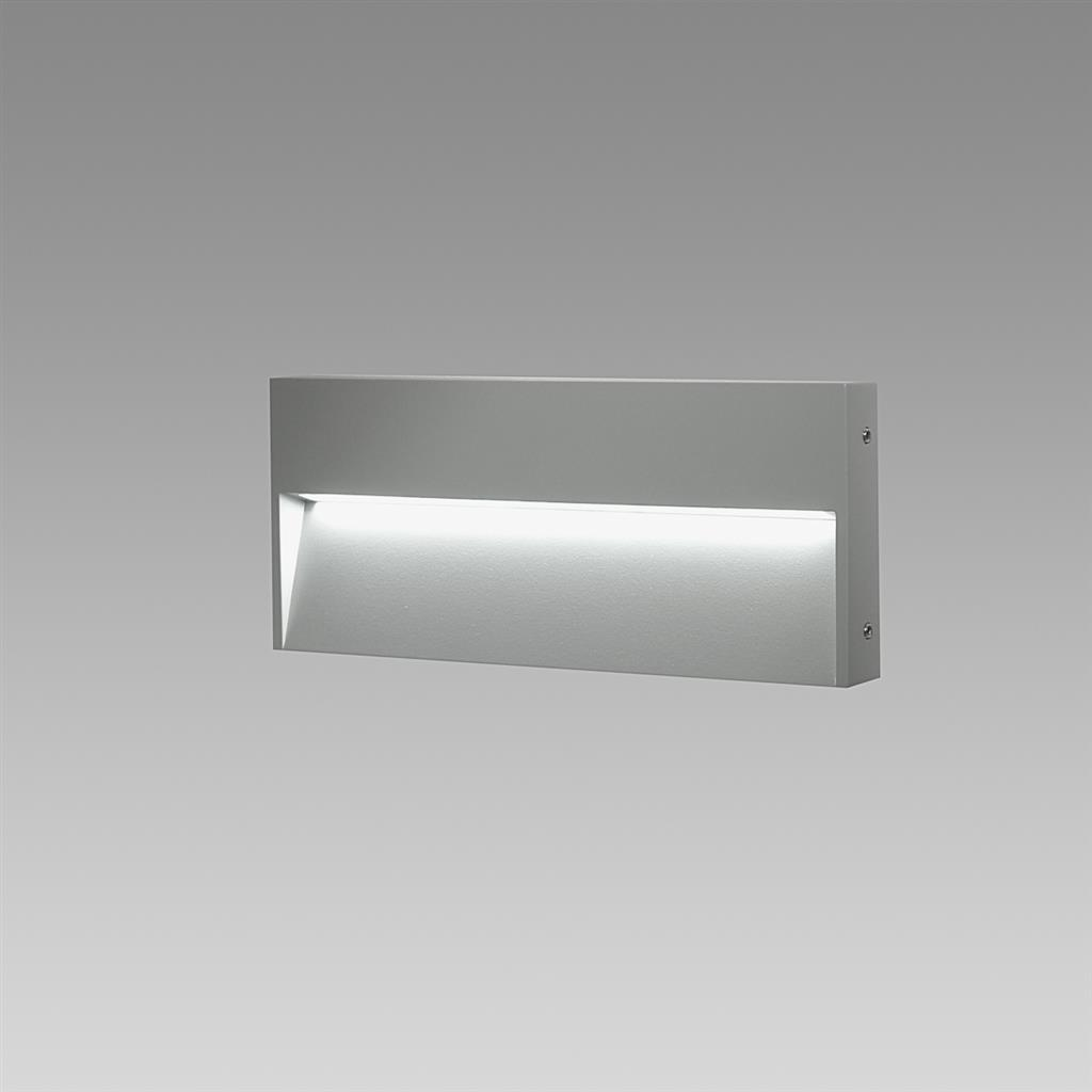 S.6240N.14 WM RCT270x115 LED423-940 GYA ONF