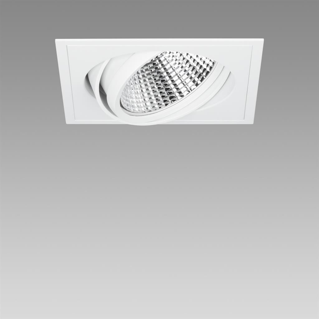 CARDAC CA CR180x180 LED3300-840 15 WH ONF